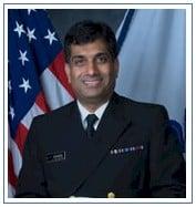 Rear Admiral Ali S Khan
