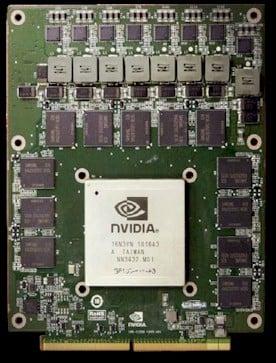 Cray XK6 super X2090 GPU