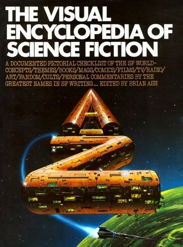 Visual Encyclopedia of Science Fiction