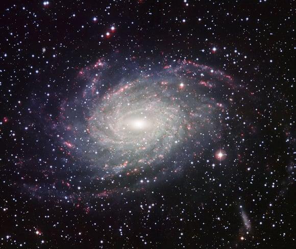 ESO image of NGC 6744