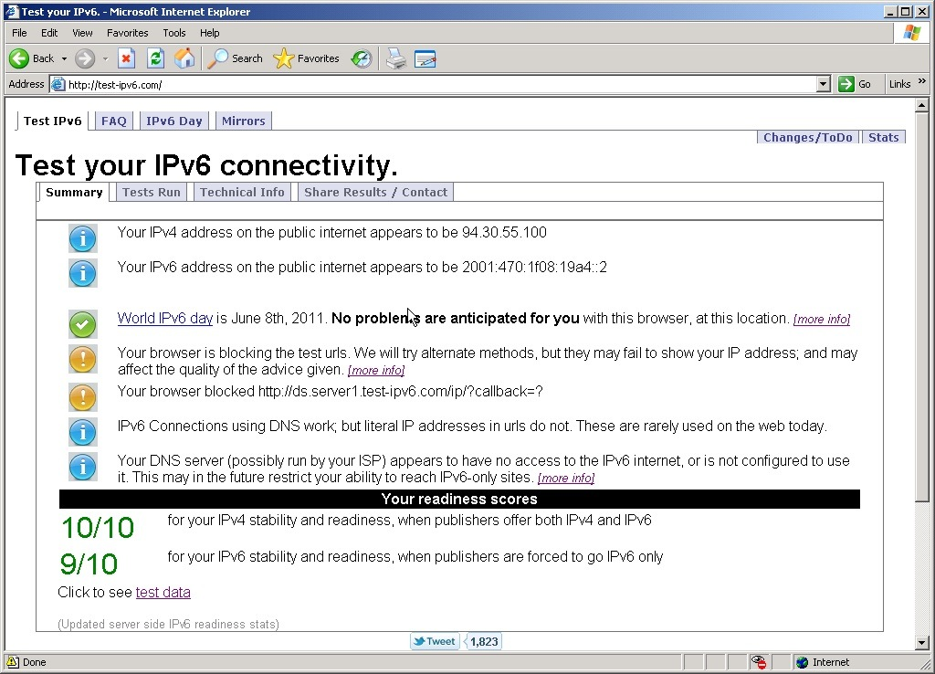 an analysis of the ipng a new version of internet protocol What is ipv6 • also known as ipng (next generation) • a new version of the internet protocol – primarily designed to extend address space – enhancements and new.
