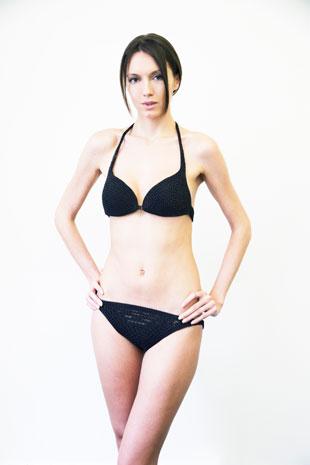 Continuum Shapeways Bikini