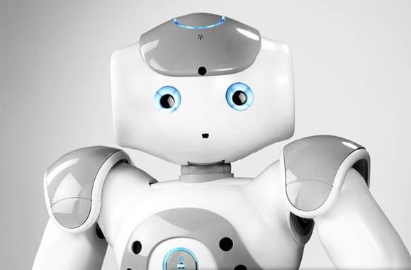 Aldebaran Robotics' Nao robot