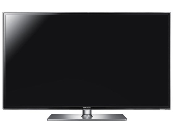 samsung ue40d6530 led 3d tv the register. Black Bedroom Furniture Sets. Home Design Ideas