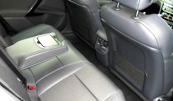 Peugeot 508 Active e-HDI