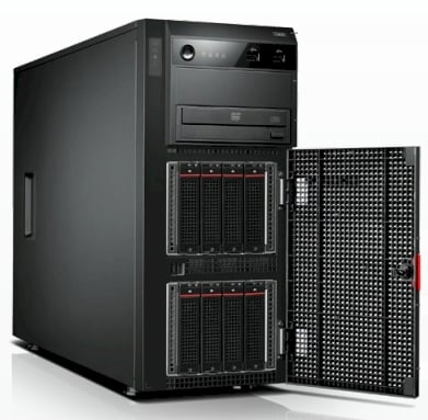 Lenovo ThinkServer 430