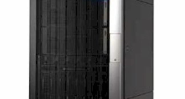 HP Superdome 2