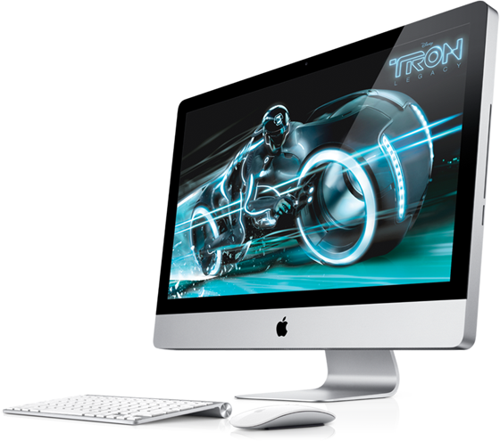 Apple iMac 27in
