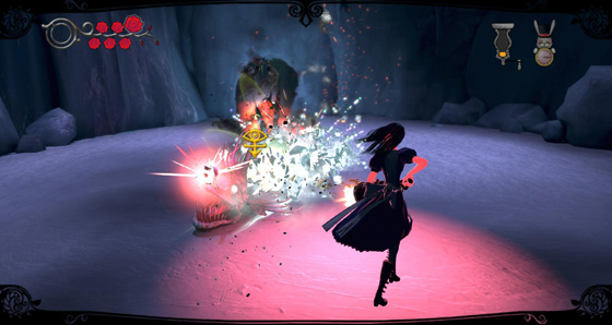 Alice: The Madness Returns