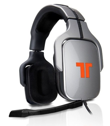 how to set up a tritton headset