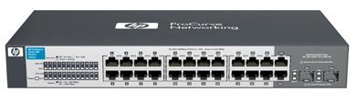 HP V1410 switch