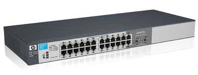 HP V1810 switch