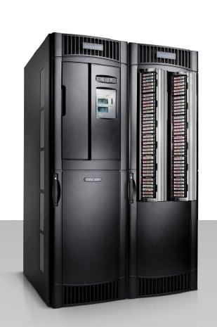 Quantum Scalar i6000