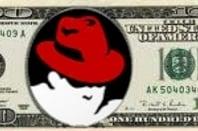 Red Hat 100 Dollar