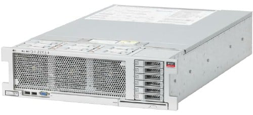 Oracle Sun Fire X4470 M2