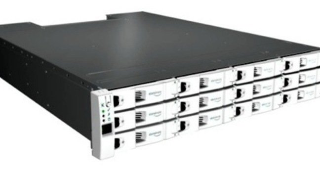 StorSimple 7010 appliance