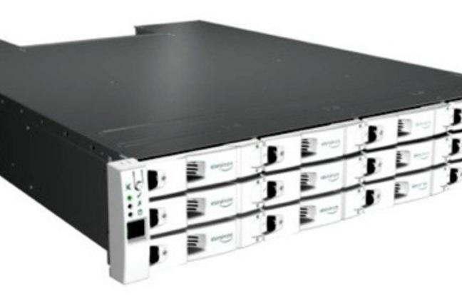 StorSimple 7010 appliance