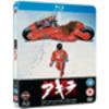 Akira Blu-ray remastered edition