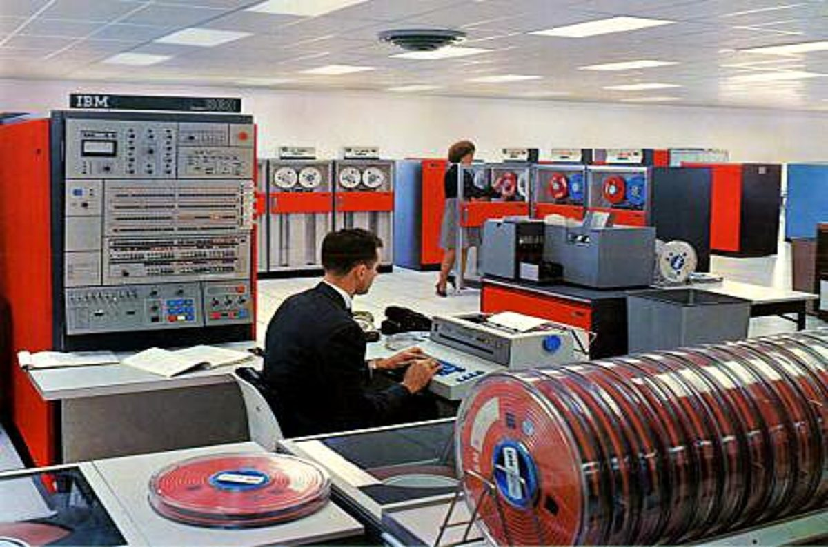 why won 39 t you die ibm 39 s s 360 and its legacy at 50 the register