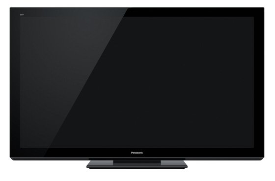 Panasonic TX-P65VT30 3D TV