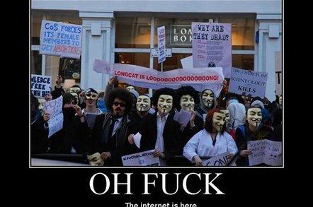 anonymousMEET