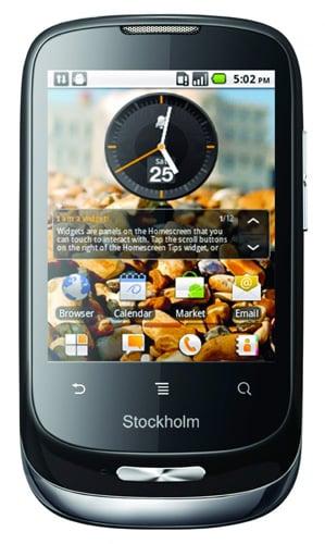 Orange Stockholm