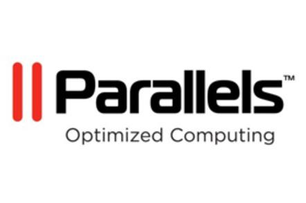 Parallels log