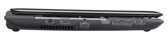 Samsung RF711