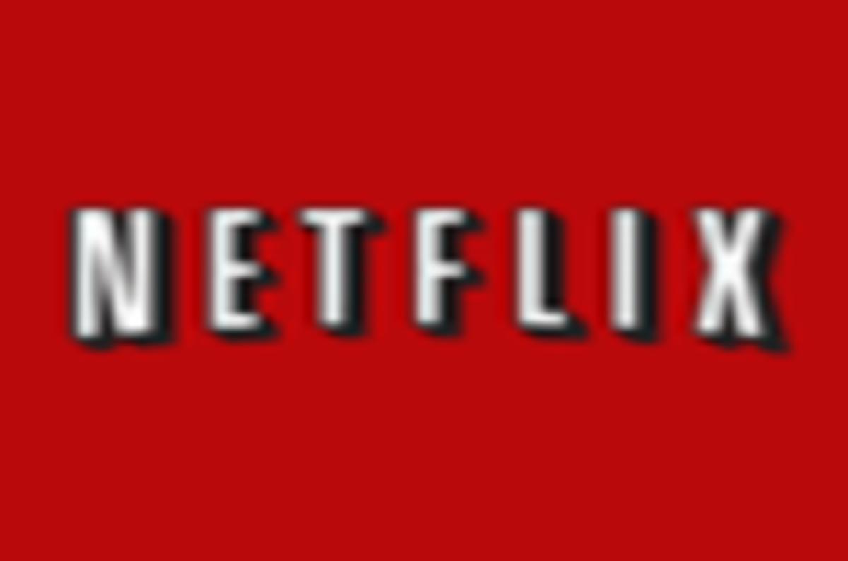 how to put netflix on smart tv