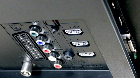 Sony Bravia KDL-40CX523
