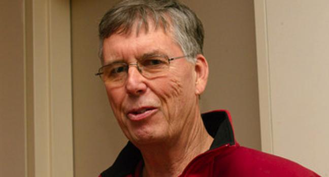 Mike Stonebraker