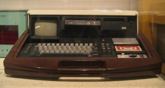 IBM Scamp