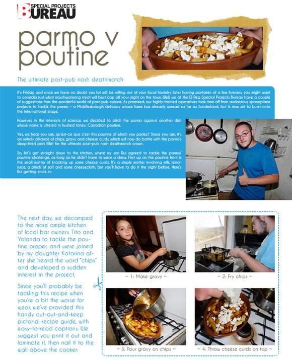 A sample of our parmo versus poutine pdf guide