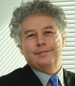 David Bradshaw, IDC