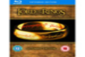 The Lord of the Rings Trilogy: Blu-ray extended edition • The Register