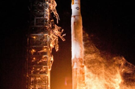 An Atlas V launch. Pic: ULA