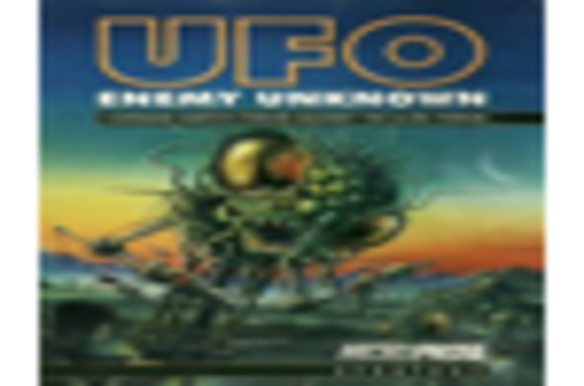 X Com Ufo Enemy Unknown The Register