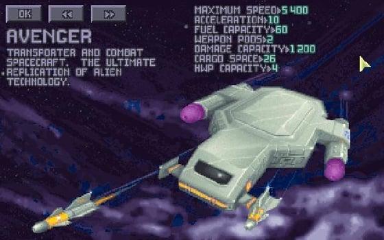 X-COM UFO: Enemy Unknown
