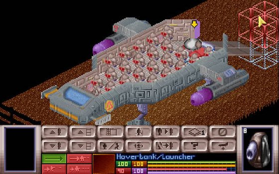 X-COM UFO: Enemy Unknown