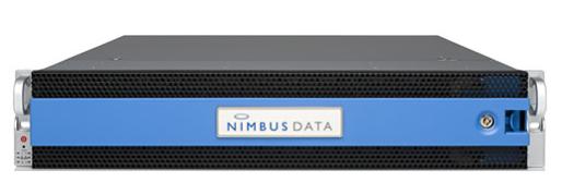 Nimbus S-class array