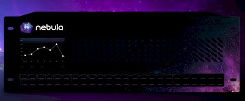 Nebula OpenStack appliance