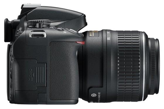 Nikon D1500