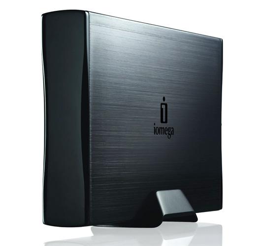 Iomega Prestige Desktop