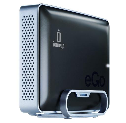 Iomega eGo Desktop