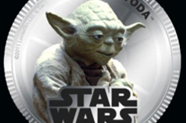 Yoda coin