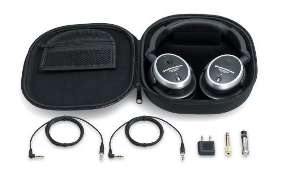 Audio Technica ATH ANC7b