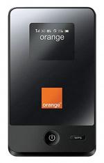 Orange E5830C