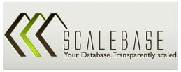 ScaleBase logo