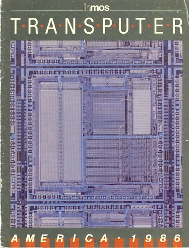 Transputer brochure