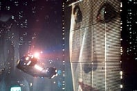 Blade Runner screenshot